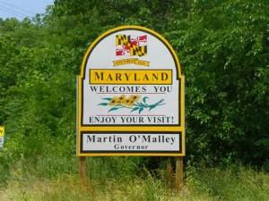 Rent to own homes in Maryland