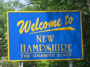 Rent to own homes in New Hampshire
